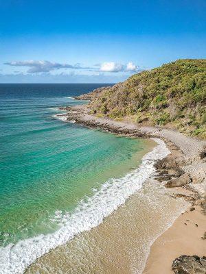 Granite Bay Noosa Photography